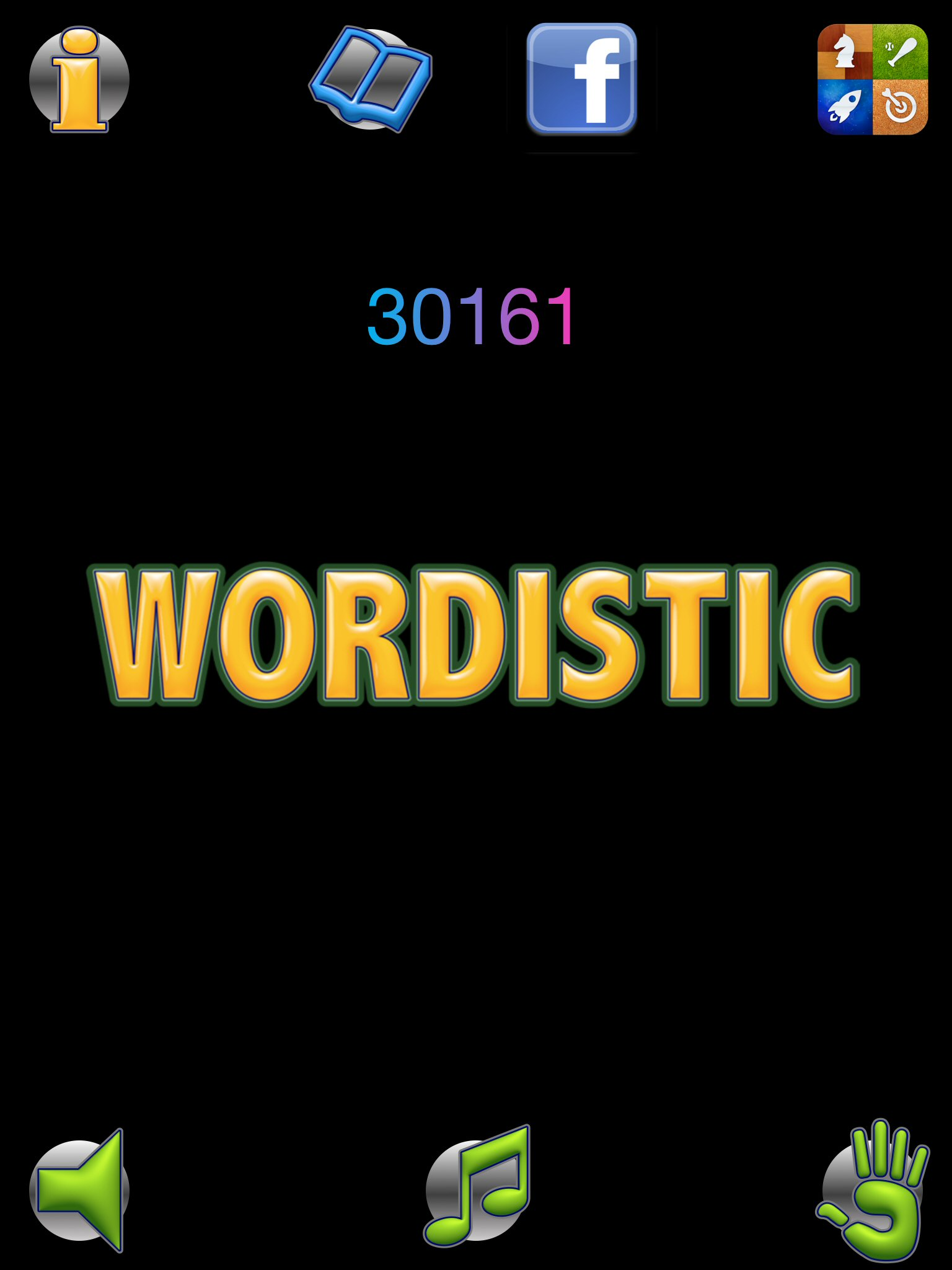 18902 Screenshot 2012.04.30 16.11.19 Wordistic by Mush Dev Studio